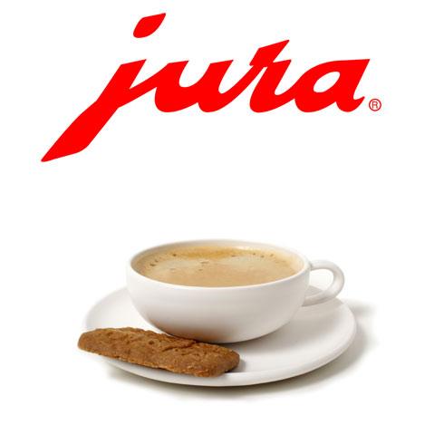 Autorisierter Jura Kaffeeautomaten Händler